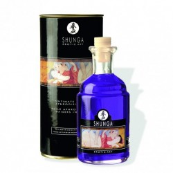 Shunga Aphrodisiac oil Orgy of grapes 100ml