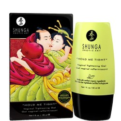 Shunga Hold Me Tight Gel 30ml